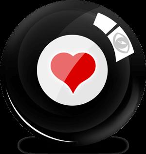 Magic Love Ball - Spirit Navigator