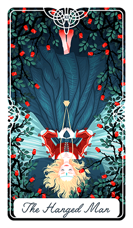 Temperance Tarot Card Meaning - Spirit Navigator