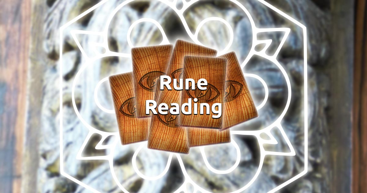Free Online Odin Rune Reading