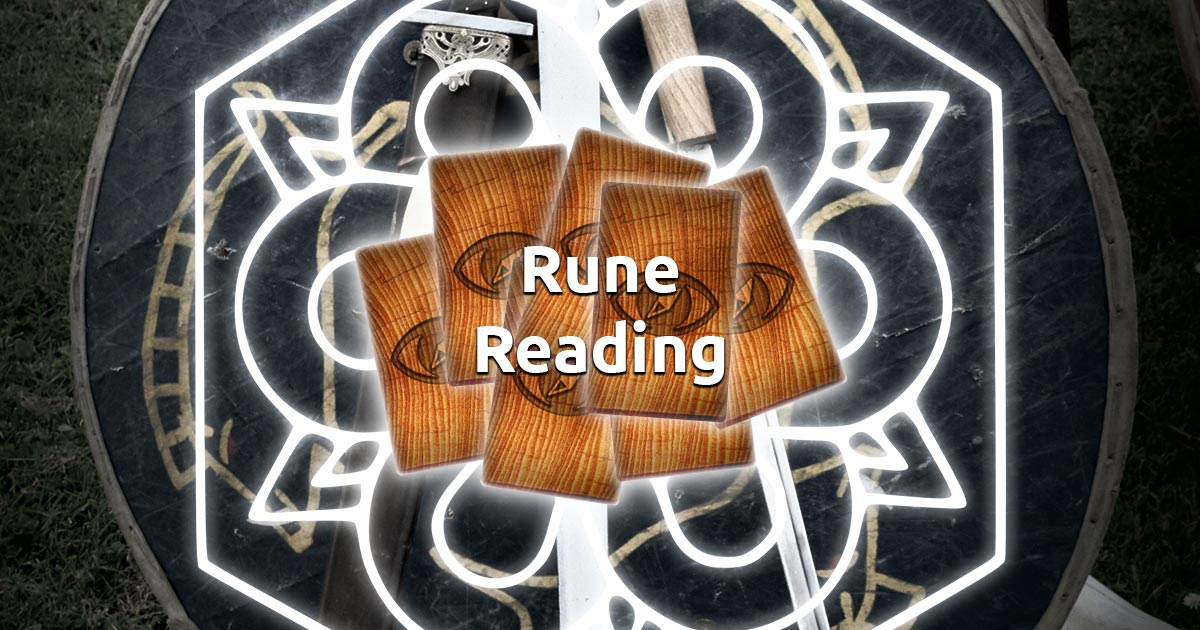Free Online Single Rune Reading