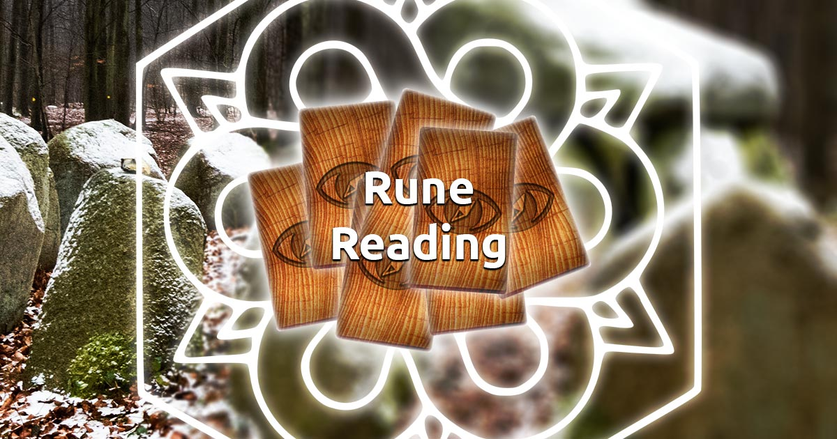 Free Online Situation Rune Reading