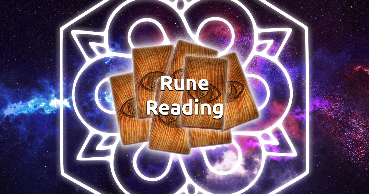 Free Online Three Rune Reading