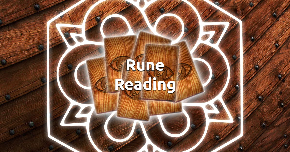 Free Online Two Rune Reading