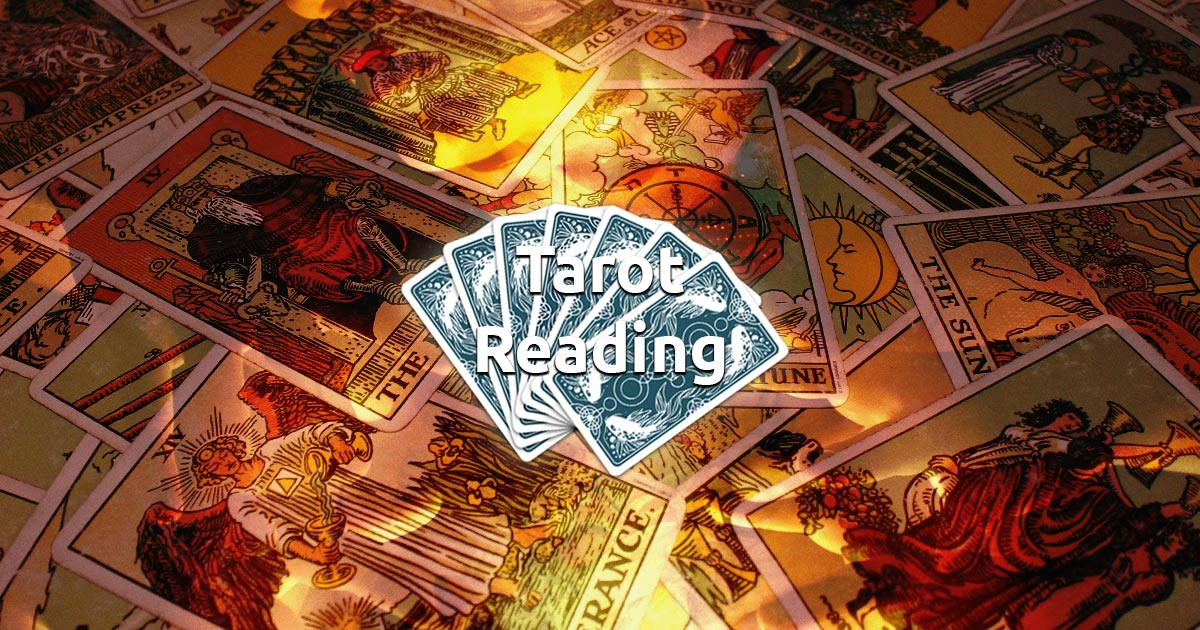 Free Online Tarot Readings