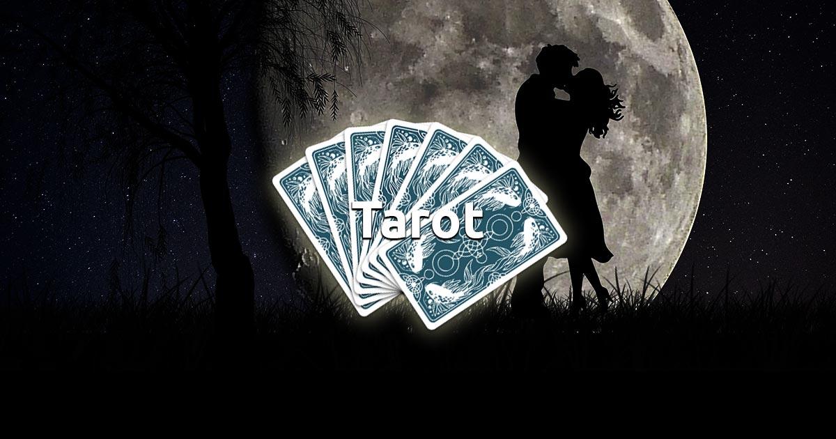 Passion Tarot Reading - Spirit Navigator