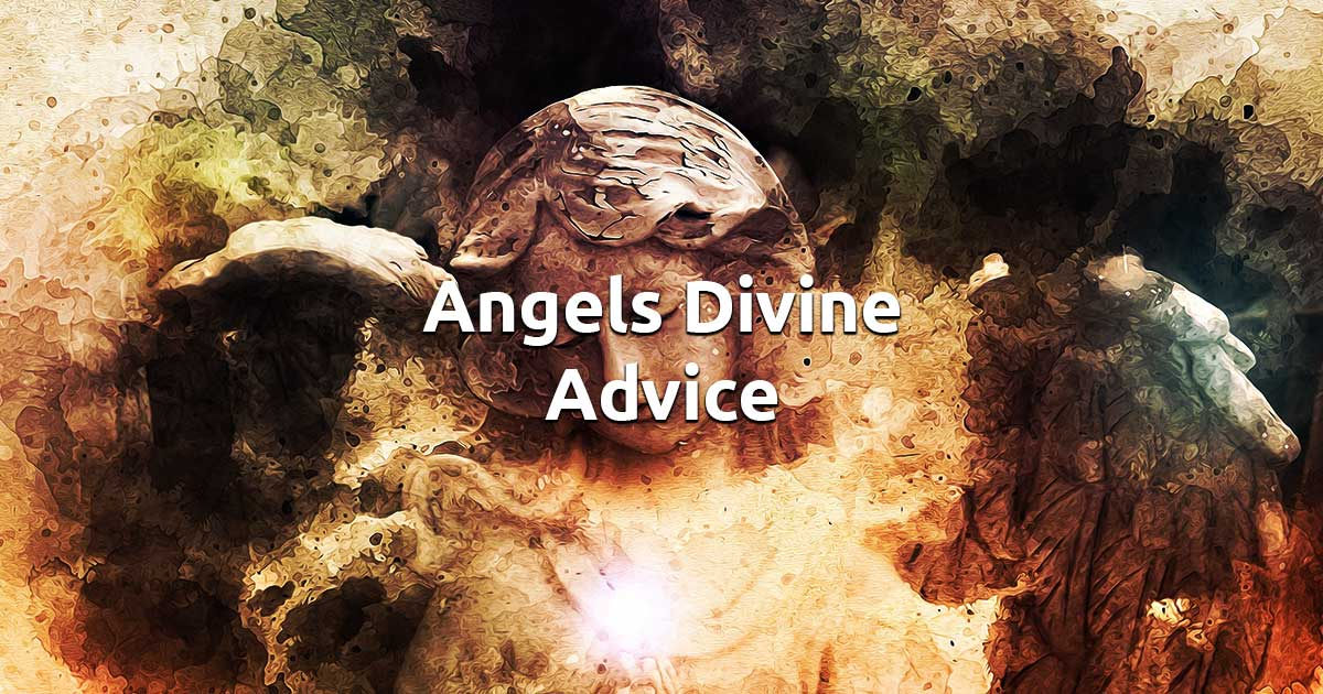 Free Online Angel Divine Advice
