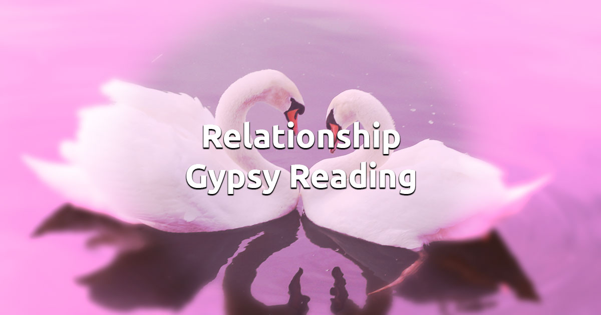 Free Online Relationship Gypsy Cards Reading