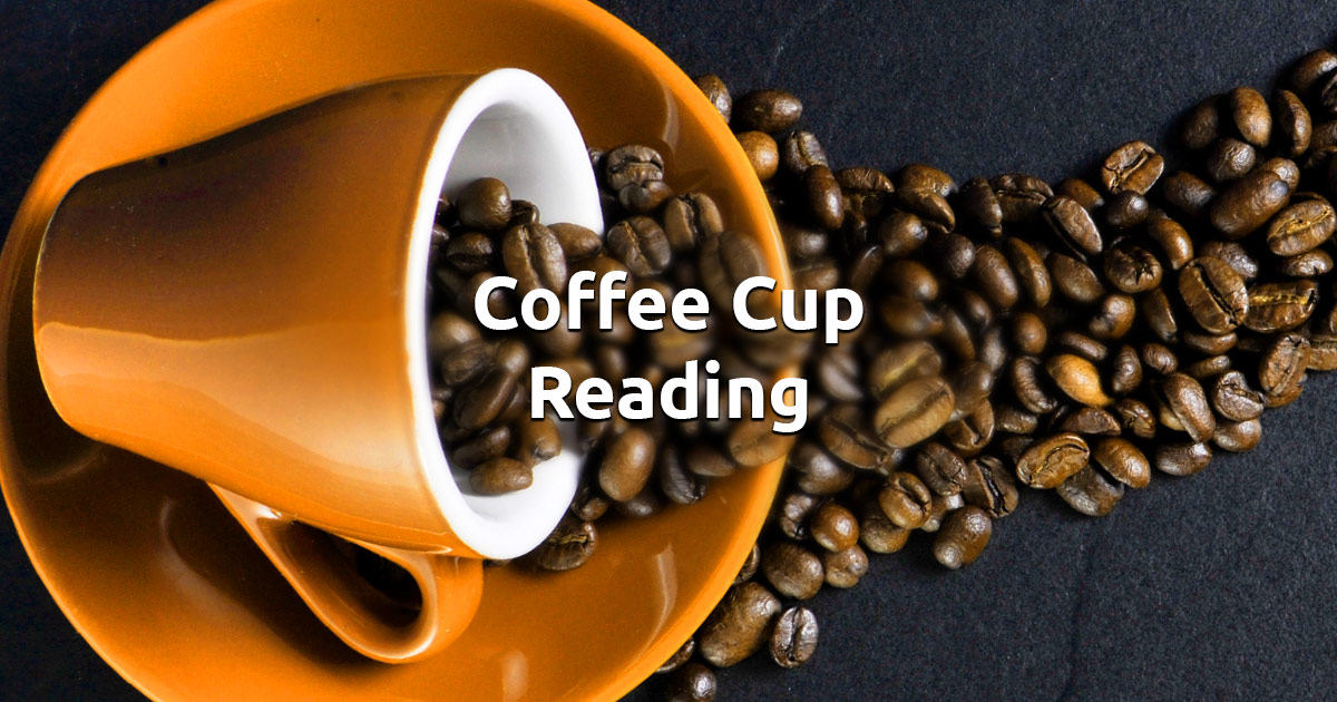 Free Online Coffee Cup Reading
