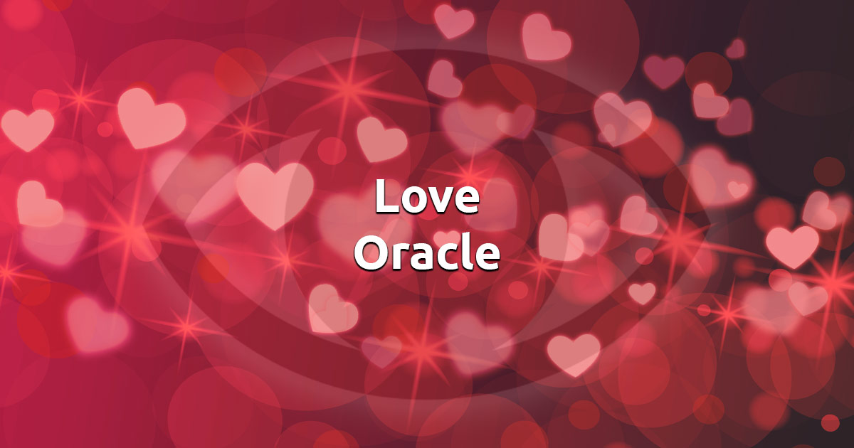 Free Online Love Oracle