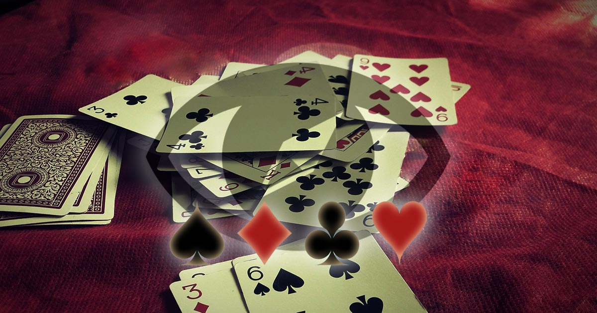 Free Online Playing Cards Readings