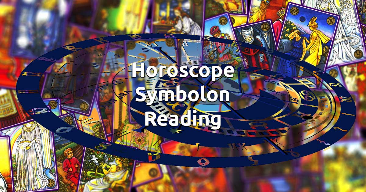 Free Online Horoscope Zodiac Astrology Symbolon Reading