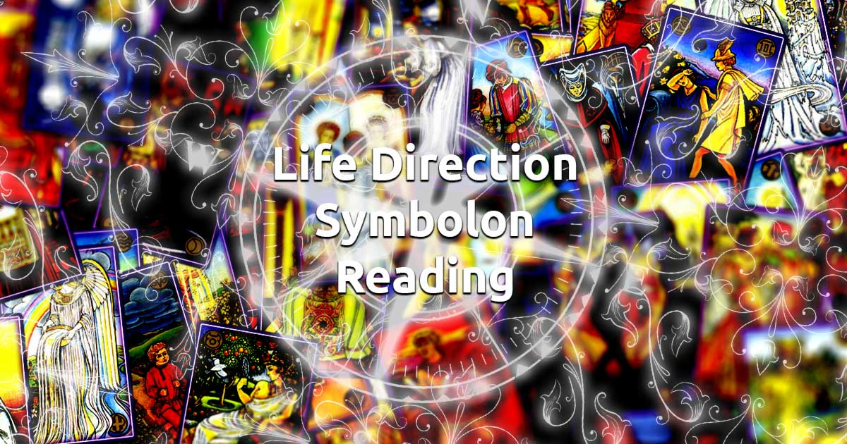 Free Online Life Direction Symbolon Reading