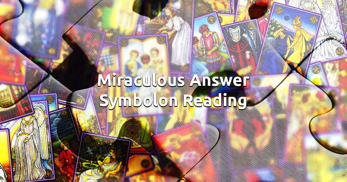 Free Online Miraculous Answer Symbolon Reading