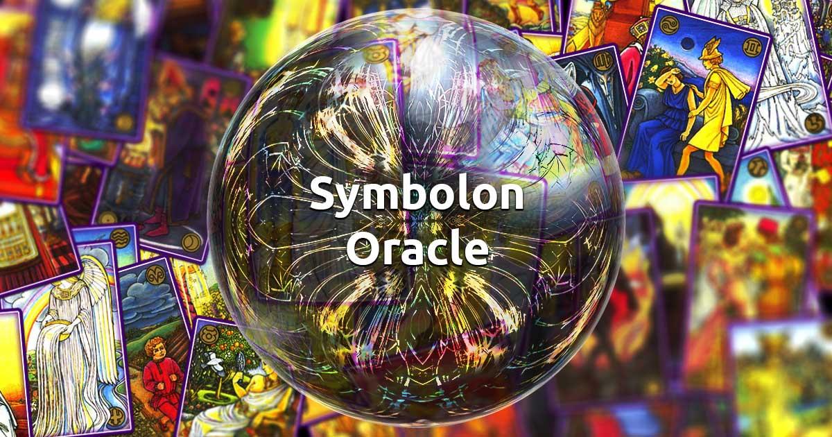 Symbolon Oracle - Spirit Navigator