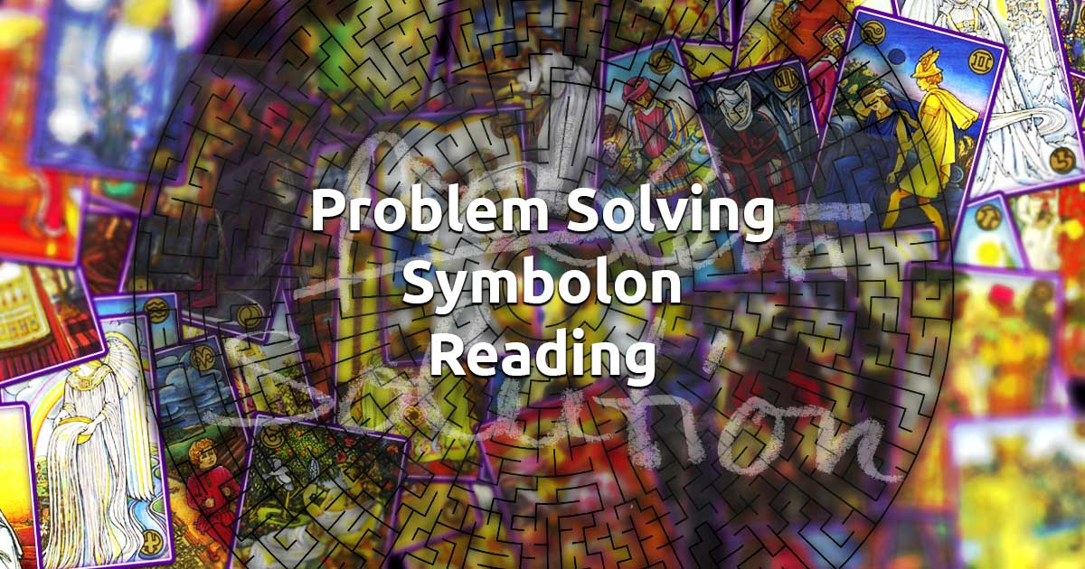 Free Online Problem Solving Symbolon Reading
