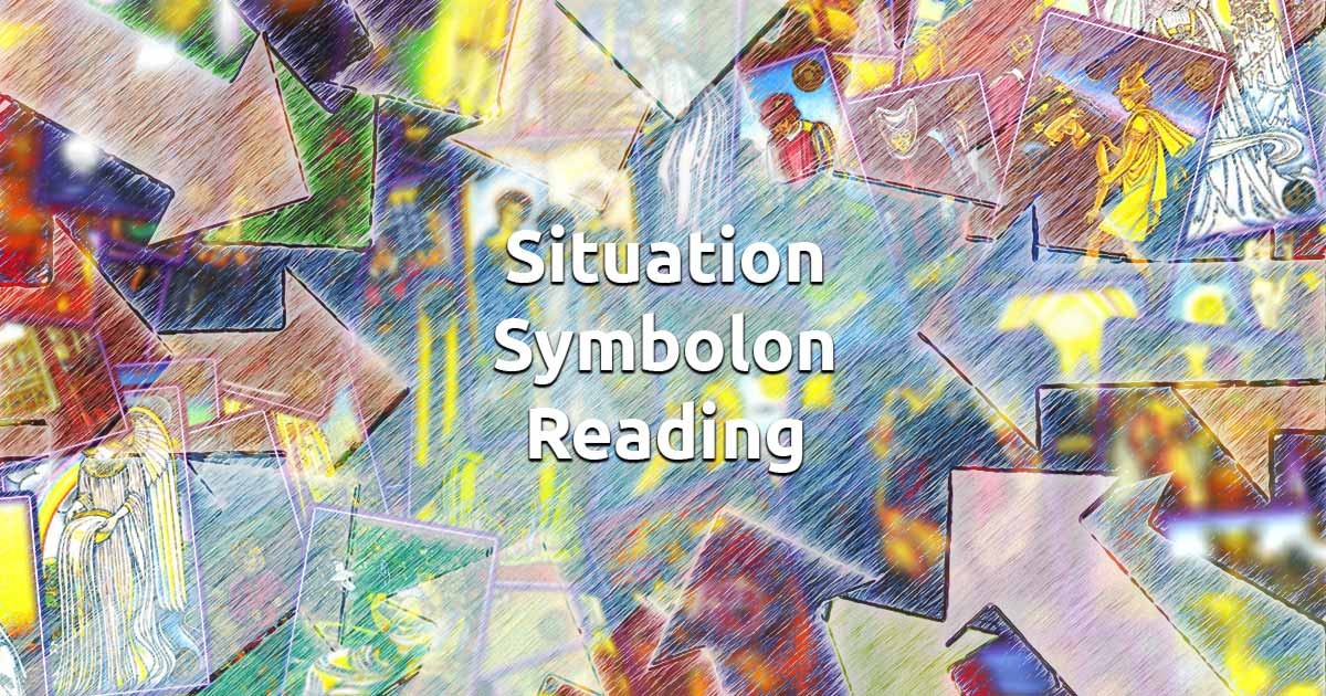 Free Online Situation Symbolon Reading